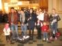 Misyjna uroczystość dla rodziców z małymi dziećmi