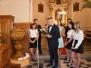 Odpust parafialny i 50-lecie kapłaństwa