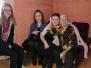Odwiedziny osób starszych przed świętami Bożego Narodzenia 2017