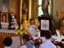 Wizytacja kanoniczna - Majówka i Msza św. 16.00