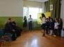 Wizytacja kanoniczna - odwiedziny w Szkole Podstawowej w Broniszowie